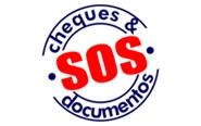 SOS Cheque - No caso de perda/roubo de cheques ou doctos, Clique Aqui !